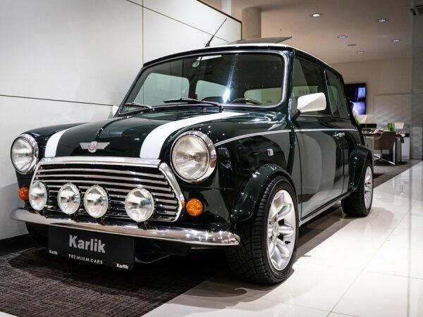 Mini 1300 1992