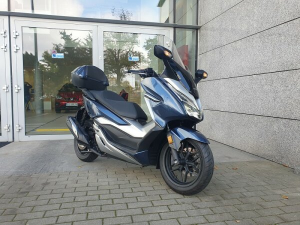 Honda NSS 2019