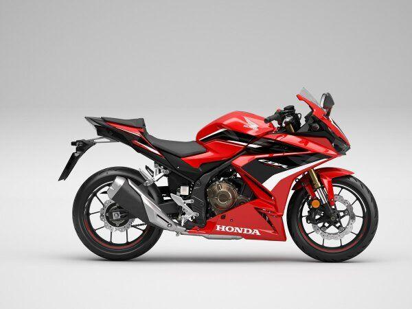 Honda CBR 2021