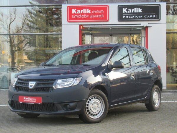 Dacia Sandero 2014