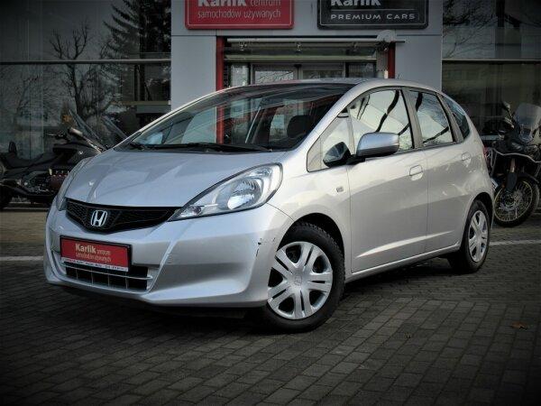 Honda Jazz 2012