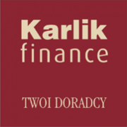 sign-Dlaczego Karlik Finance?