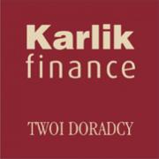 sign-Dlaczego Karlik Finance?