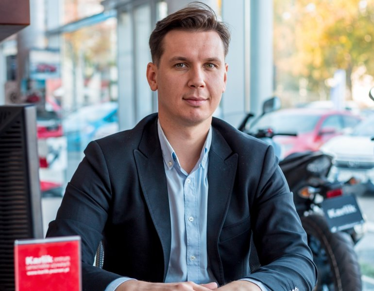 Piotr Stępnik